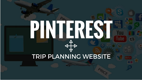 Pintrips - A very interesting hybrid combination of Social