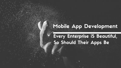 Diverse Industries Expected To Benefit from Mobile Application Development In 2016_TRooTech