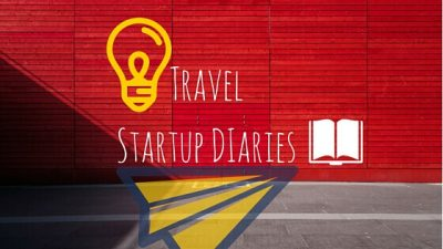Chronicles Of Worlds' Best Travel Startups_TRooTech