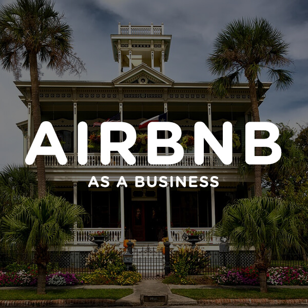 An Insider's Story of Airbnb as a Business