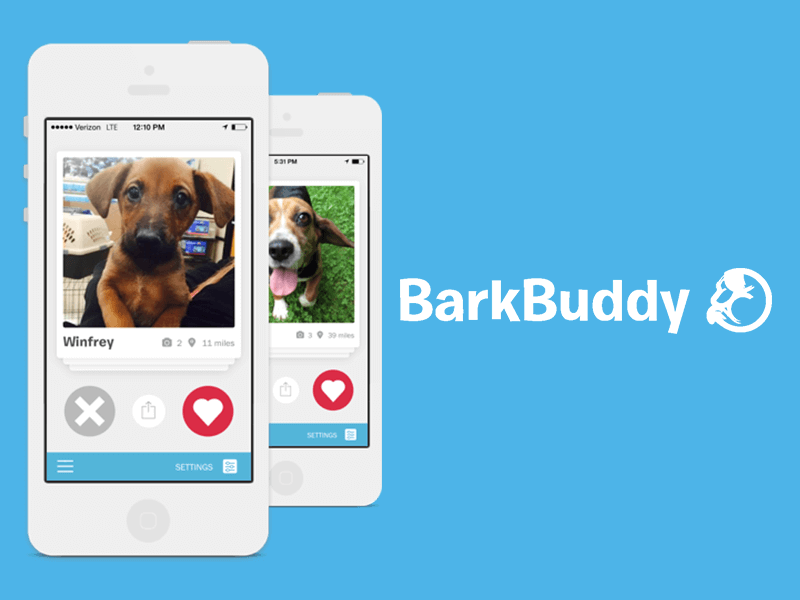 bark buddy - trootech