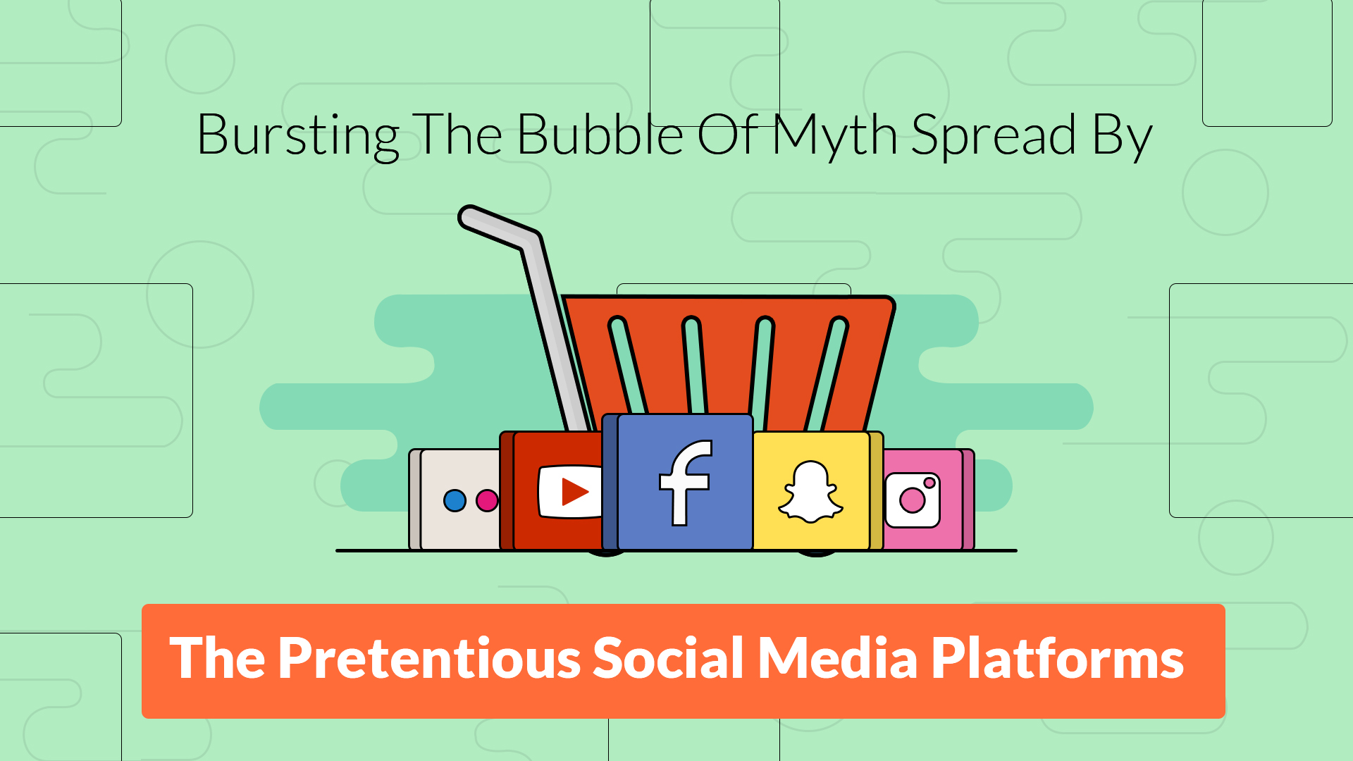 Myth Vs. Fact Social Media Business as Social Commerce Business - trootech