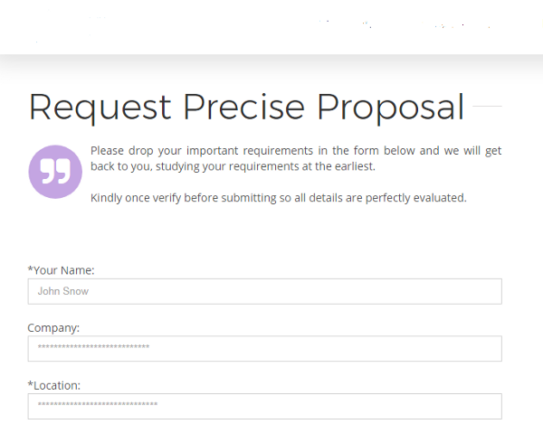 RFP for tinder-like music app development trootech business solutions