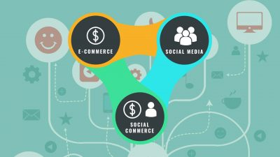 social commerce cover-trootech