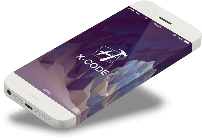 X-code - TRooTech Business Solutions