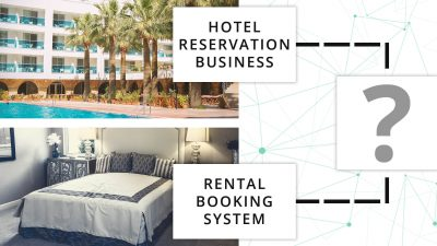 Rental booking system or Hotel Reservation System_Trootech Business Solution