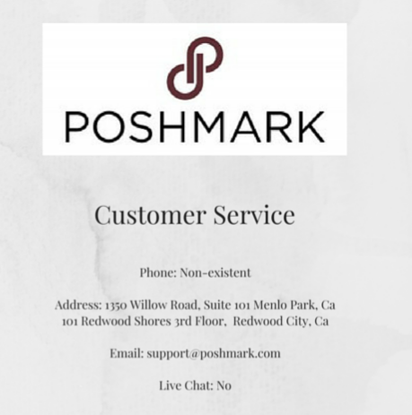 Poshmark Customer Service_TRooTech Business Solutions
