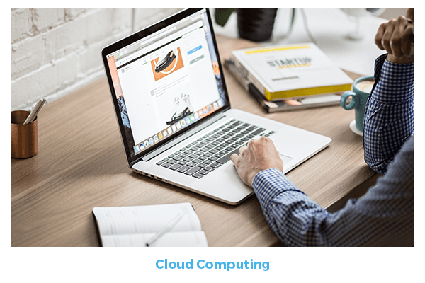 Cloud Computing TRooTech Business Solutions