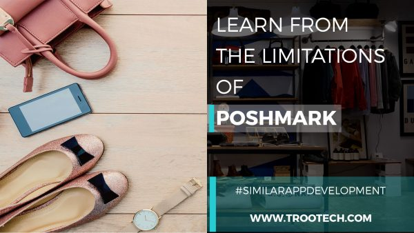 Poshmark Shortcomings Cover Image_TrooTech Business Solutions