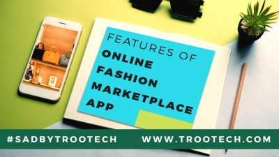fashion marketplace app