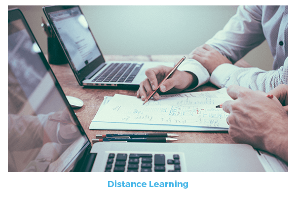 Distance Learning TRooTech Business Solutions