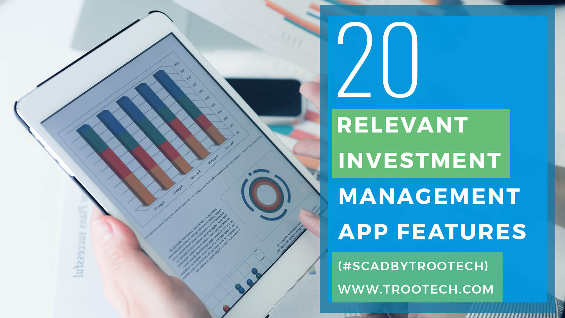 Investment Portfolio Management App TRooTech Business Solutions