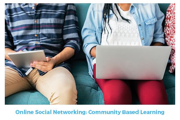 Online Social Networking Community Based Learning TRooTech Business Solutions