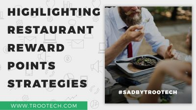 Highlighting Restaurant Reward Points Module For Your Restaurant Booking App