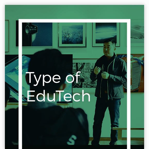 Edtech App Development Types of Edutech TRooTech Business Solutions