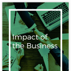 event management impact of the business