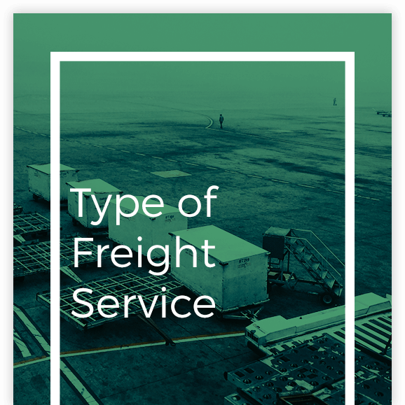 Logistics and Transportation App Development Types of Freight Service TRooTech Business Solutions