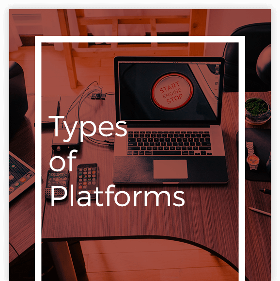Logistics and Transportation App Development Types Of Platforms TRooTech Business Solutions