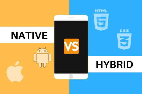 native vs hybrid apps_TRooTech Business Solutions