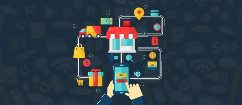 on-demad economy e-commerce TRooTech Business Solutions