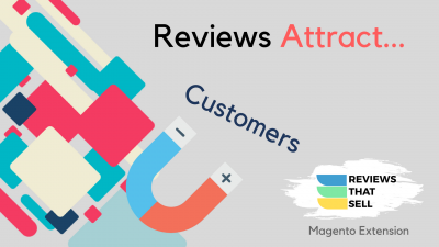 Magento review extension - Reviews That Sell