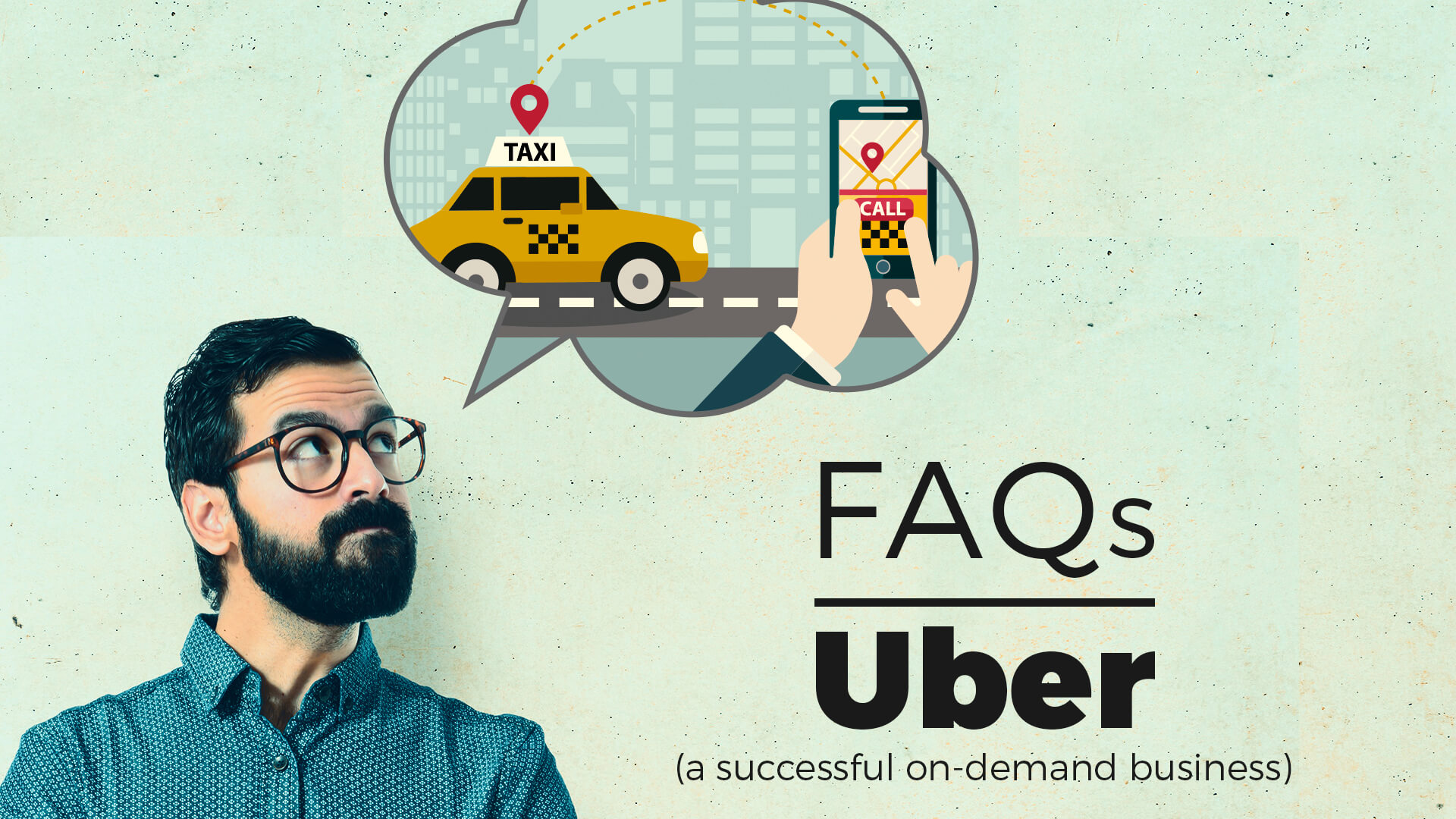 most asked questions of uber 2 TRooTech Business Solutions