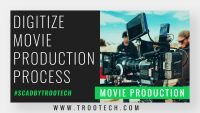 App Development For Production Houses 2 TRooTech Business Solutions