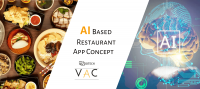 AI Based Restaurant App