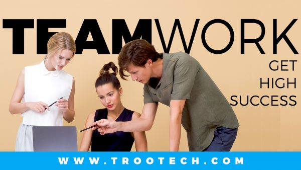 Work Collaboration App - Stainless Business Strategy For Entrepreneurs TRooTech Business Solutions