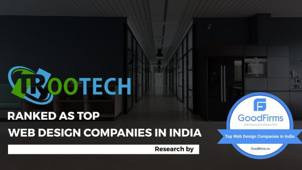 TRooTech: The Top Technology Innovator Of 2018 According To CV Magazine
