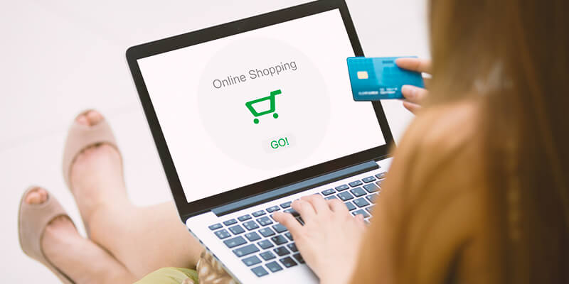 using ai in ecommerce TRooTech Business Solutions