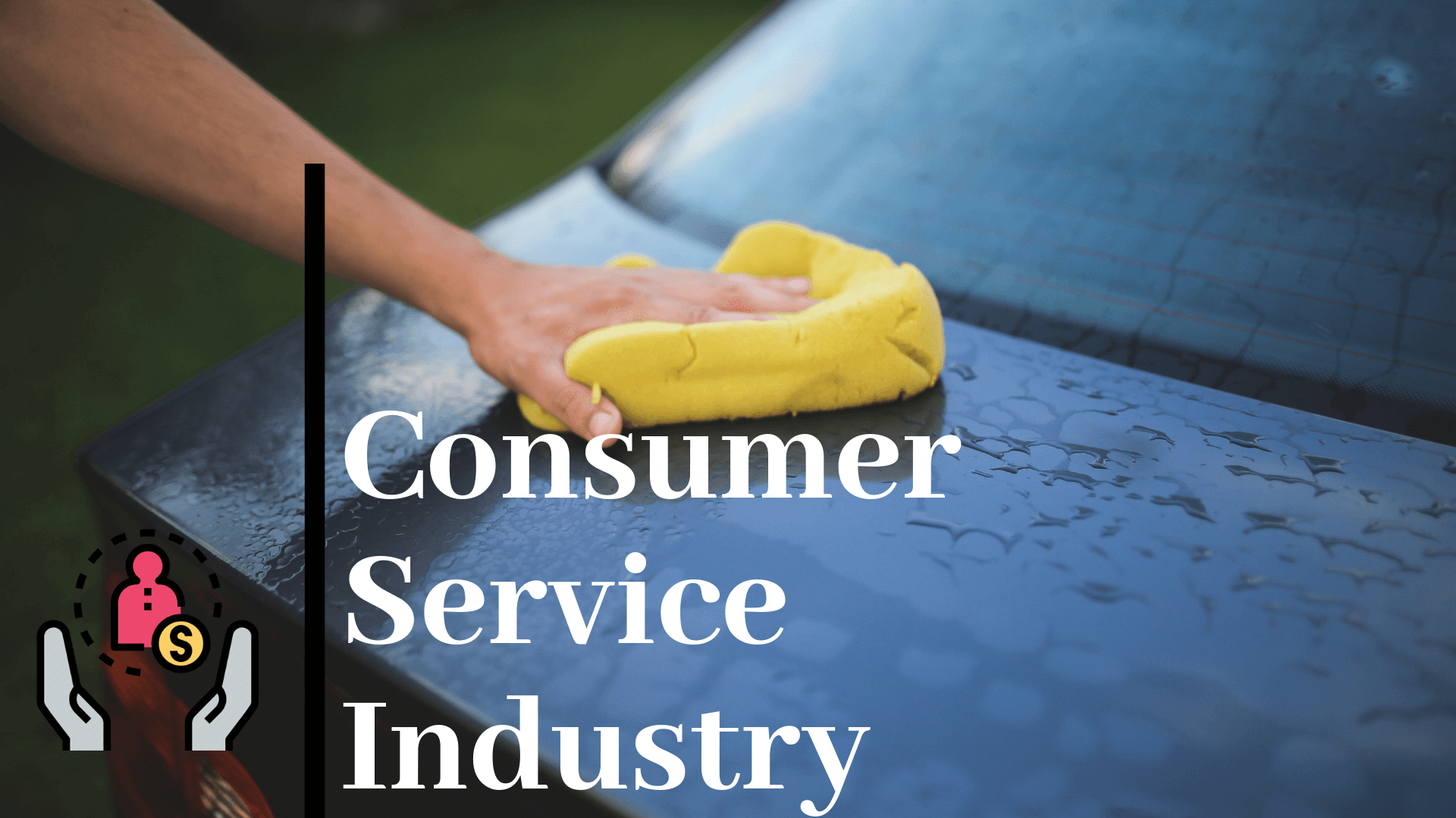 Consumer service TRooTech Business Solutions