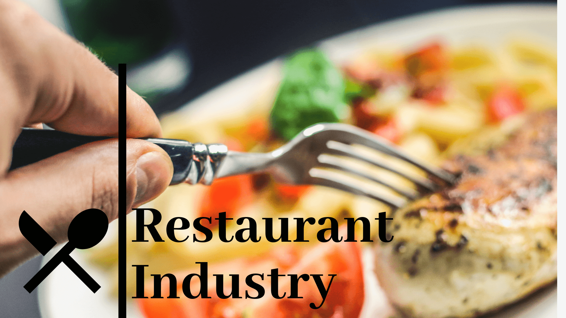 Restaurant Industry TRooTech Business Solutions