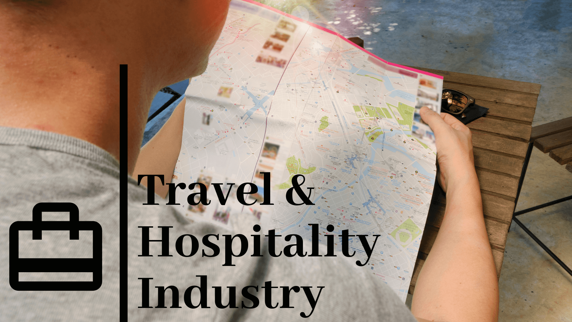 Travel TRooTech Business Solutions