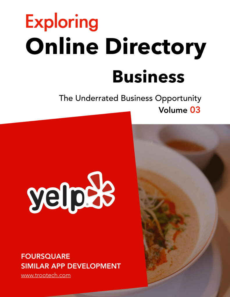 Online Directory Business, The Underrated Business Opportunity