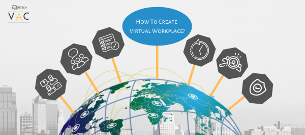 Virtual Workplace Concept