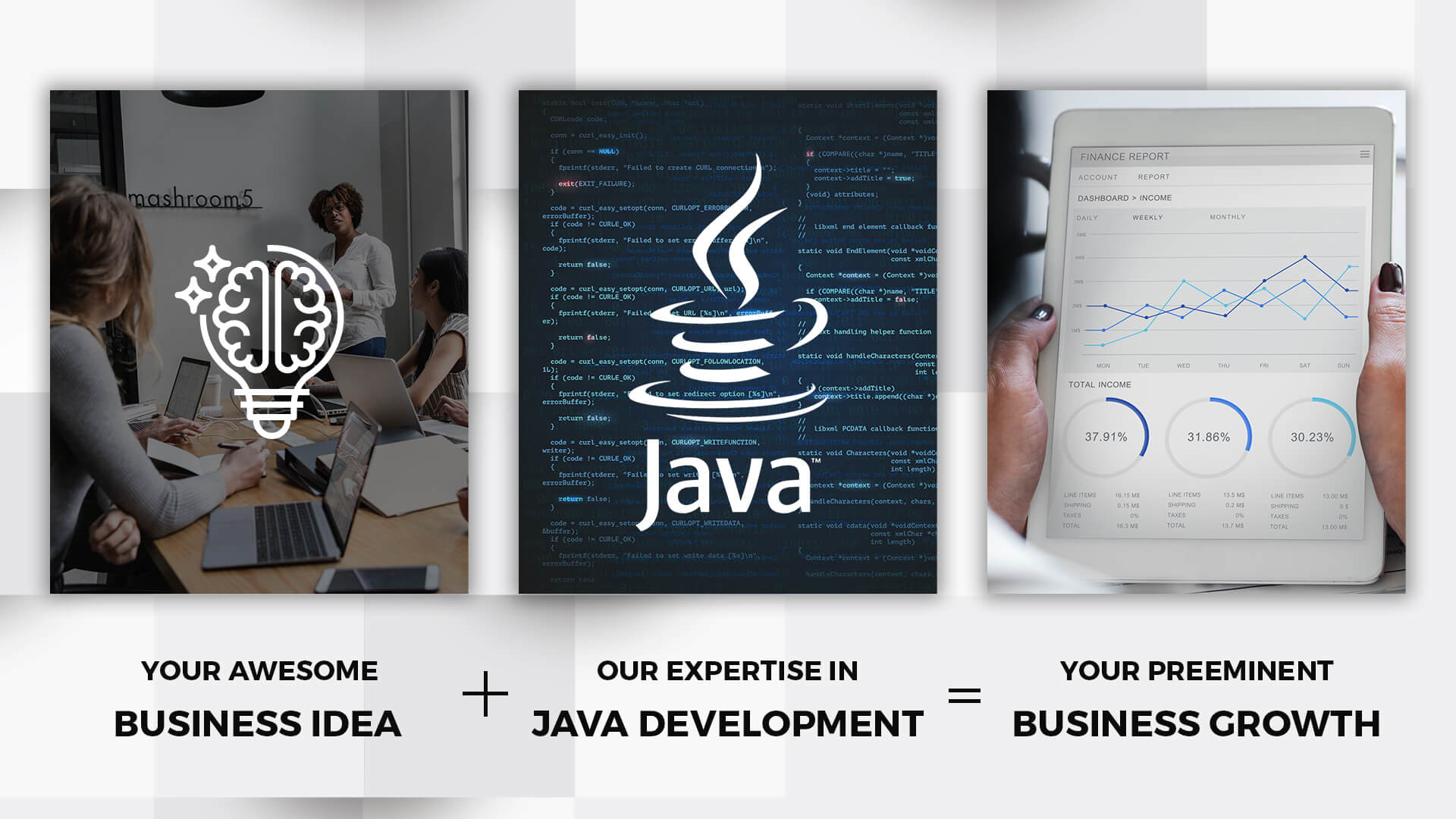 Best Java Software Development Company | TRooTech