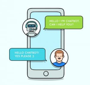 Chatbot and Messaging App | TRooTech