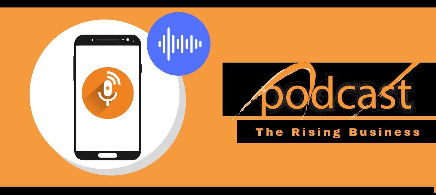 Podcast App Development TRooTech Business Solutions