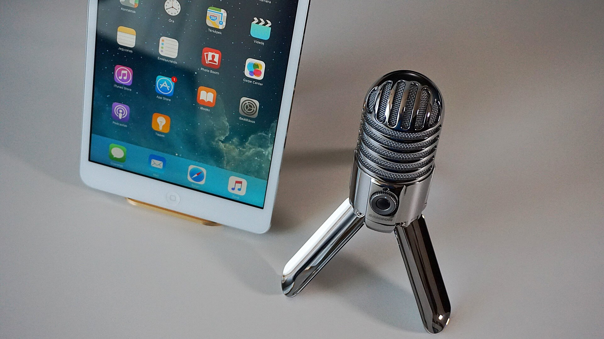 Podcast app development requirement TRooTech Business Solutions