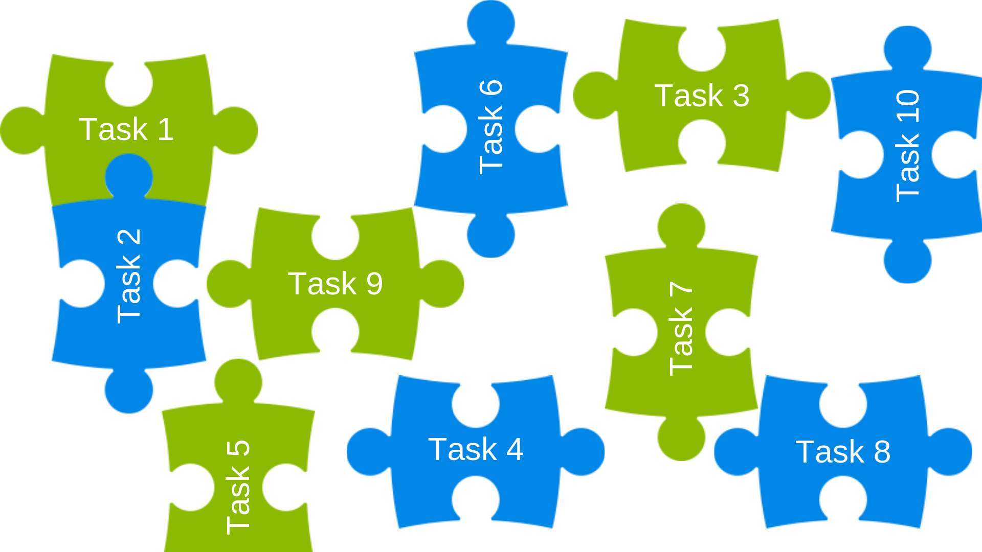 Without enterprise work collaboration tool