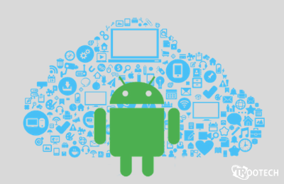 Cloud-based Android App Development future trends
