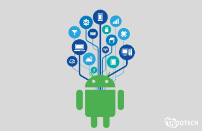 IOT apps future trends in android development
