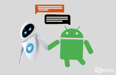 chatbots future trends in android development