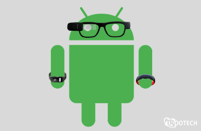 wearable future trends in android development