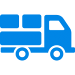 Icon for module to manage truck type