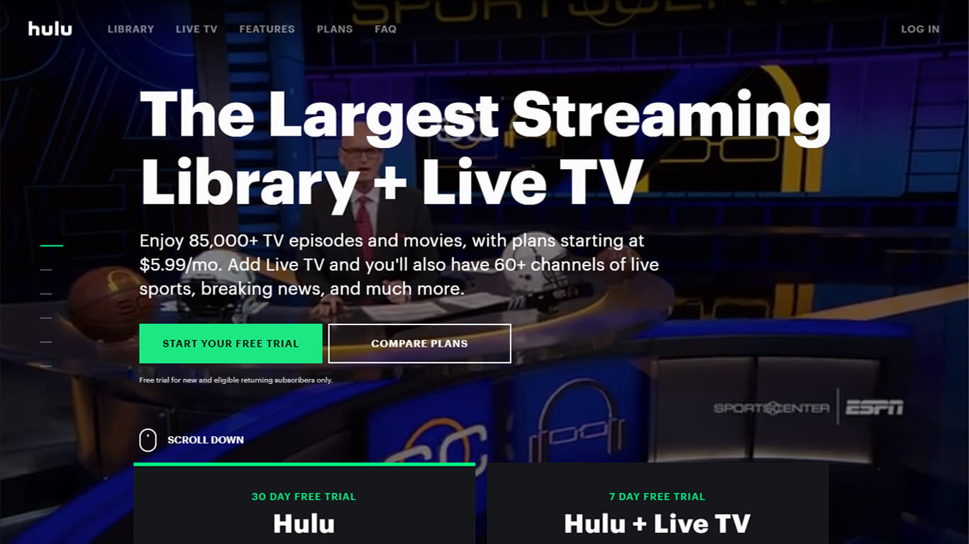 background-online-video-streaming-businesses-hulu-trootech-business-solutions