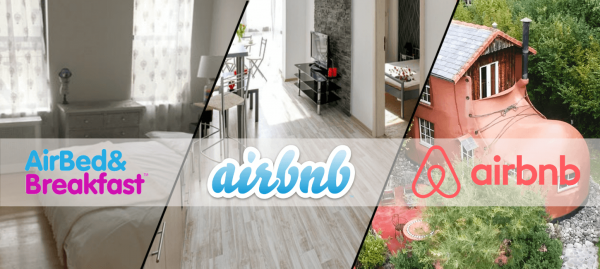 Airbnb Success Story - trootech business solutions