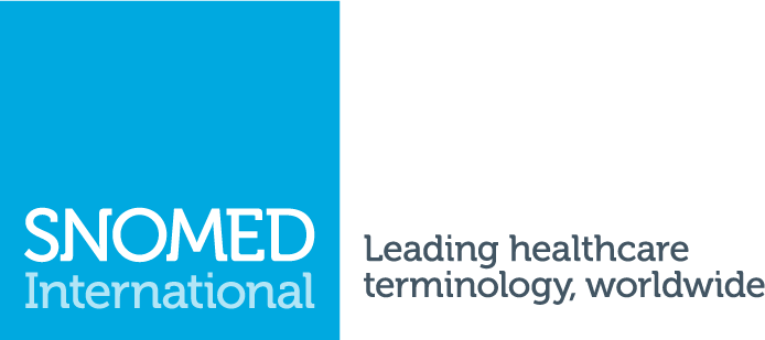 SNOMED_logo_Systematized Nomenclature of Medicine