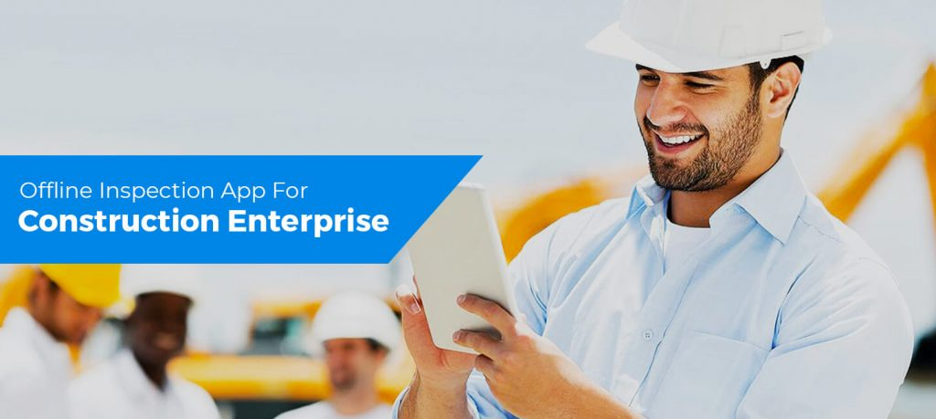 mobile app for construction enterprise 2 - trootech business solution